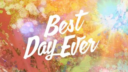 best day 1