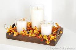 fall candles 2
