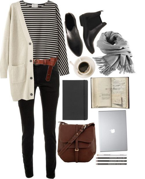fall outfit 3