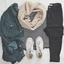 fall outfit 4