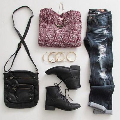 fall outfit 5