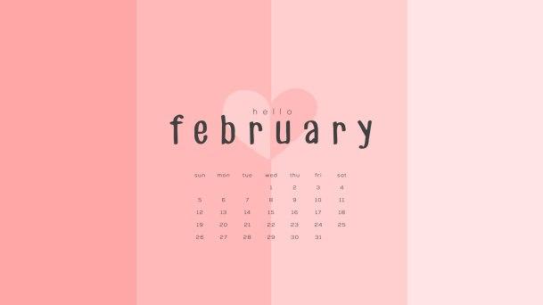 Hello February 3