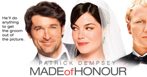 Made of honor 2