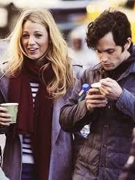 Serena and Dan