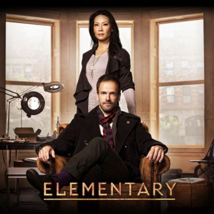 Elementary My Dear Waston