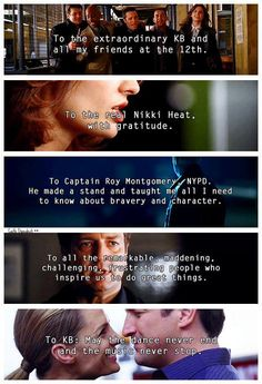 Castle Dedications
