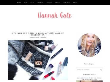 Hannah Gale 2