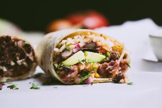 Buritto Recipe 4